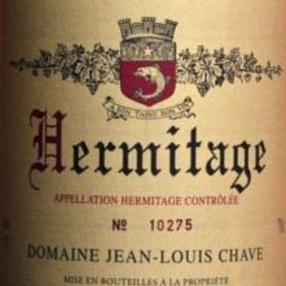 Hermitage, Domaine Jean Louis Chave