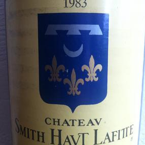 Smith haut lafitte - Eschenauer