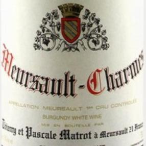 photo Domaine Joseph Matrot Meursault